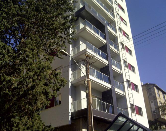 ארלוזורוב 50 - ינואר 2014